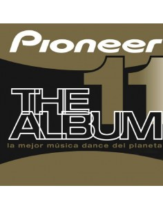 PIONEER THE ALBUM Vol.11