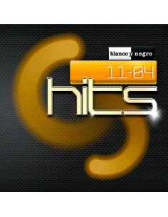 BLANCO Y NEGRO HITS 2011.04