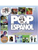 LOS NºS 1 DEL POP ESPAÑOL - 1971