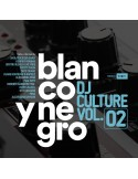 BLANCO Y NEGRO DJ CULTURE Vol.2