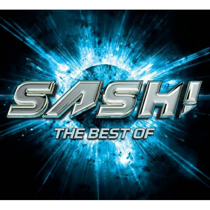 SASH! ‎- 10TH ANNIVERSARY