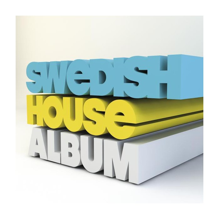SWEDISH HOUSE ALBUM