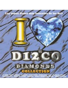 I LOVE DISCO DIAMONDS Vol.19
