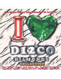 I LOVE DISCO DIAMONDS Vol.20