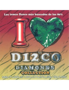 I LOVE DISCO DIAMONDS Vol.28
