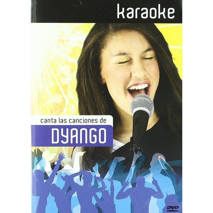 KARAOKE DYANGO