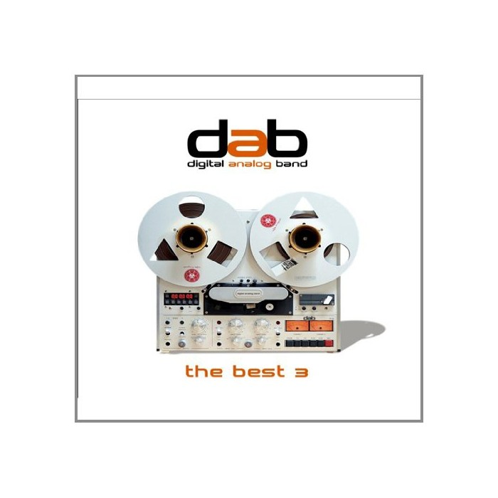 DAB - THE BEST 3