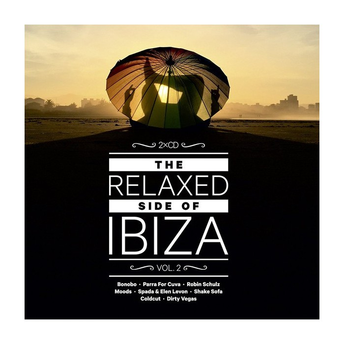 THE RELAXED SIDE OF IBIZA Vol.2