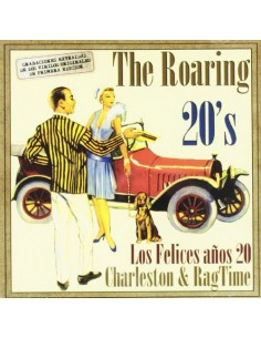 THE ROARING 20's