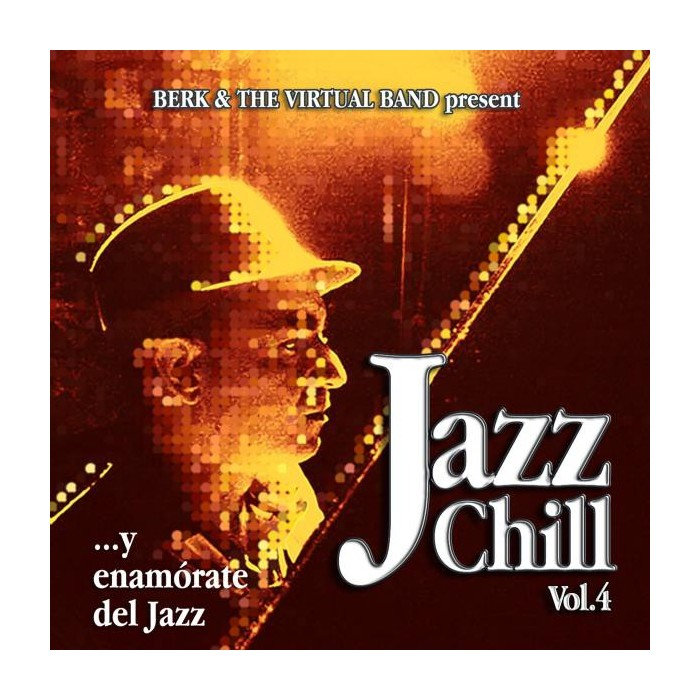 JAZZ CHILL Vol.4