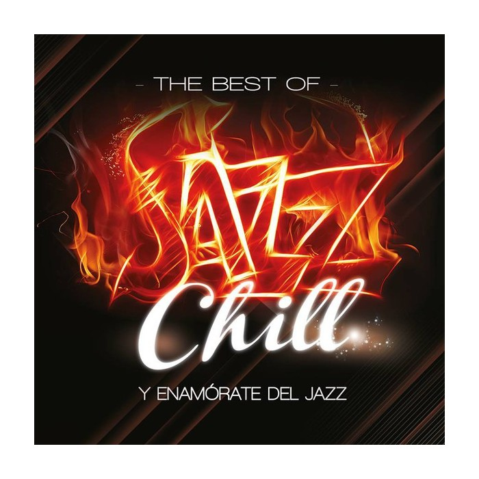 THE BEST OF JAZZ CHILL