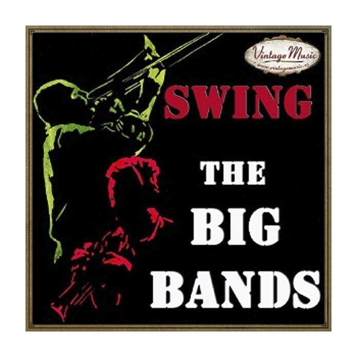SWING THE BIG BANDS