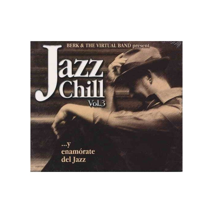 JAZZ CHILL Vol.3