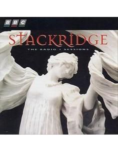 STACKRIDGE - THE BBC SESSION