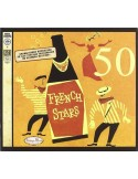 FRENCH STARS 50