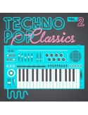 TECHNO POP CLASSICS Vol.2