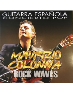 MAURIZZIO COLONNA - ROCK WAVES