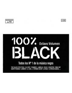 100% BLACK Vol.8