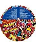 SKATE BOARD 2 (Picture Disc) VINYL
