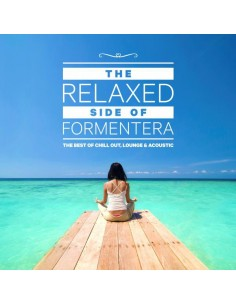 THE RELAXED SIDE OF FORMENTERA