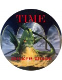 TIME - SHAKER SHAKE (Picture Disc) VINYL