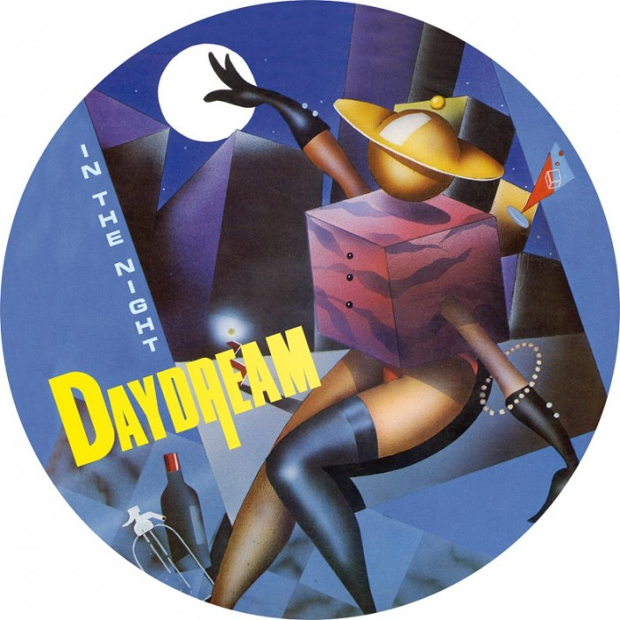 DAYDREAM - IN THE NIGHT (Picture Disc) VINYL