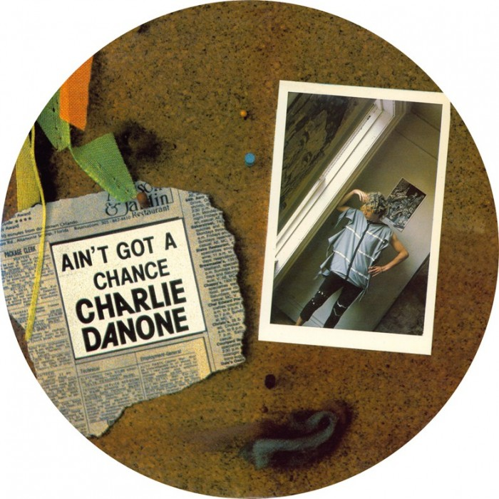 CHARLY DANONE - YOU AIN'T GOT A CHANGE (Picture Disc) VINYL