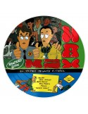 MAX MIX 1 (Picture Disc) VINYL