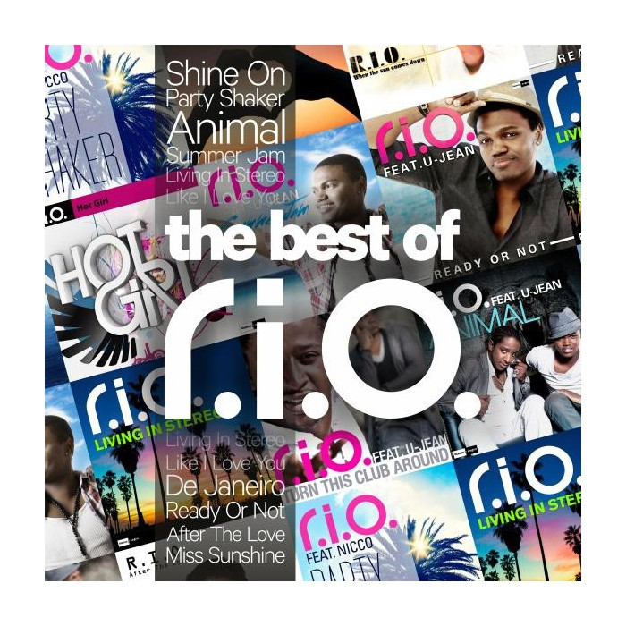 R.I.O.-THE BEST OF
