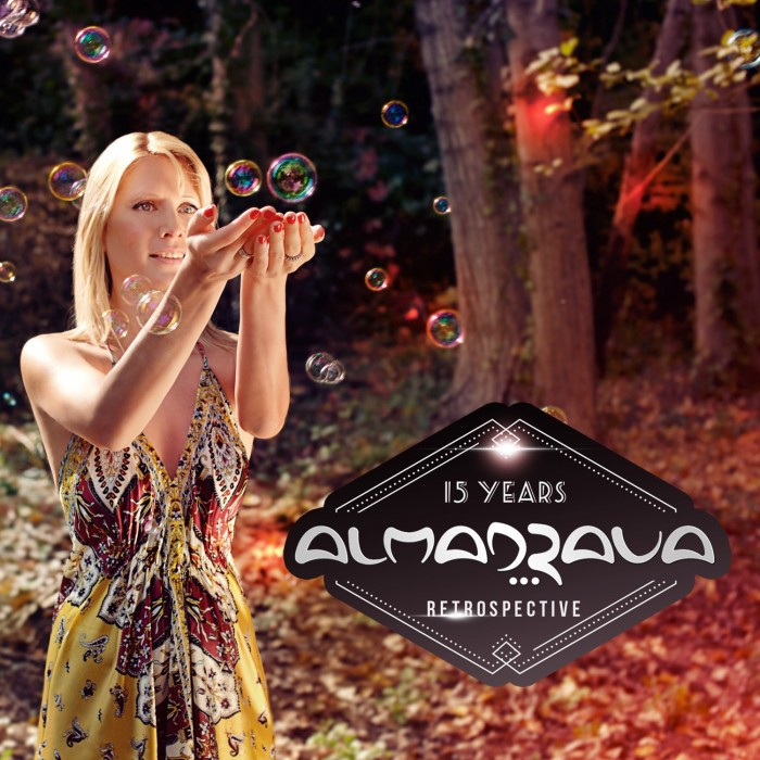 ALMADRAVA - 15 YEARS RETROSPECTIVE