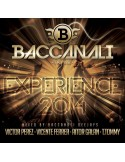 BACCANALI EXPERIENCE 2014