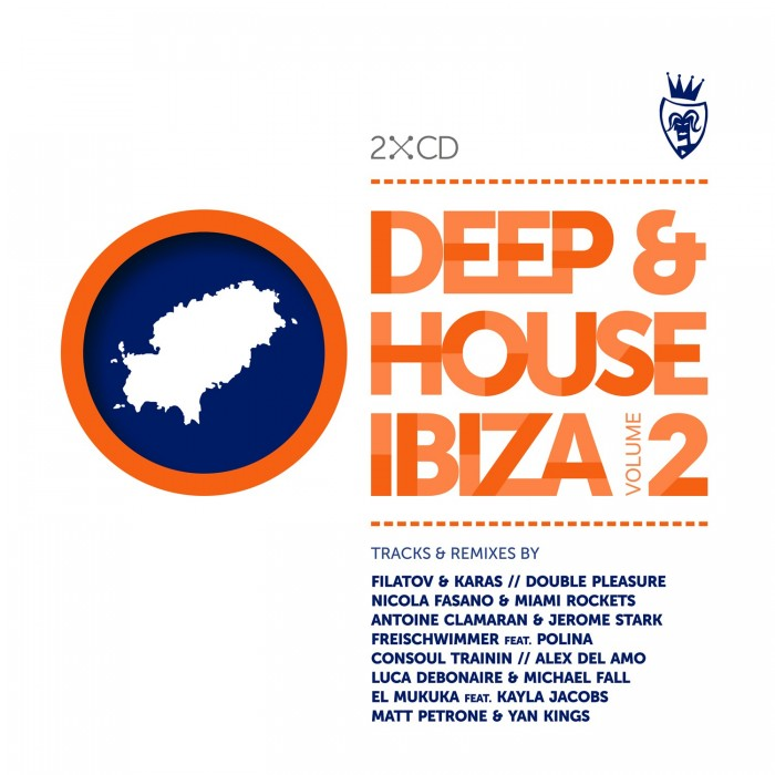 DEEP & HOUSE IBIZA Vol.2