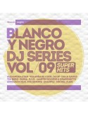 BLANCO Y NEGRO DJ SERIES Vol.9 SUPER HITS