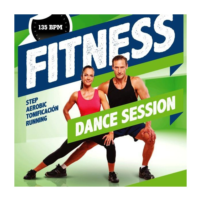 FITNESS, DANCE SERIES