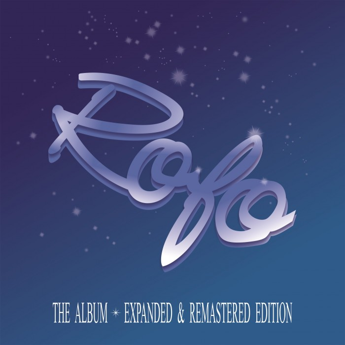 "ROFO - THE ALBUM ""EXPANDED & REMASTERED EDITION"""