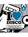 I LOVE DISCO THE COLLECTION Vol.3