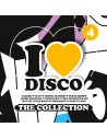 I LOVE DISCO THE COLLECTION Vol.4