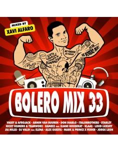 BOLERO MIX 33