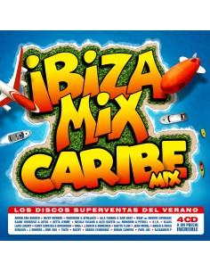 IBIZA MIX + CARIBE MIX 2018