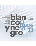 BLANCO Y NEGRO DJ CULTURE Vol.33