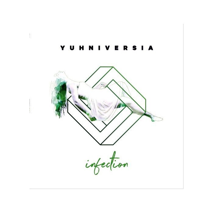 YUHNIVERSIA - INFECTION (GREEN VINYL)