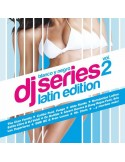 BLANCO Y NEGRO DJ SERIES LATIN EDITION Vol.2