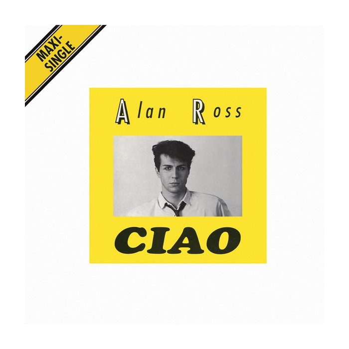ALAN ROSS - CIAO (VINYL)