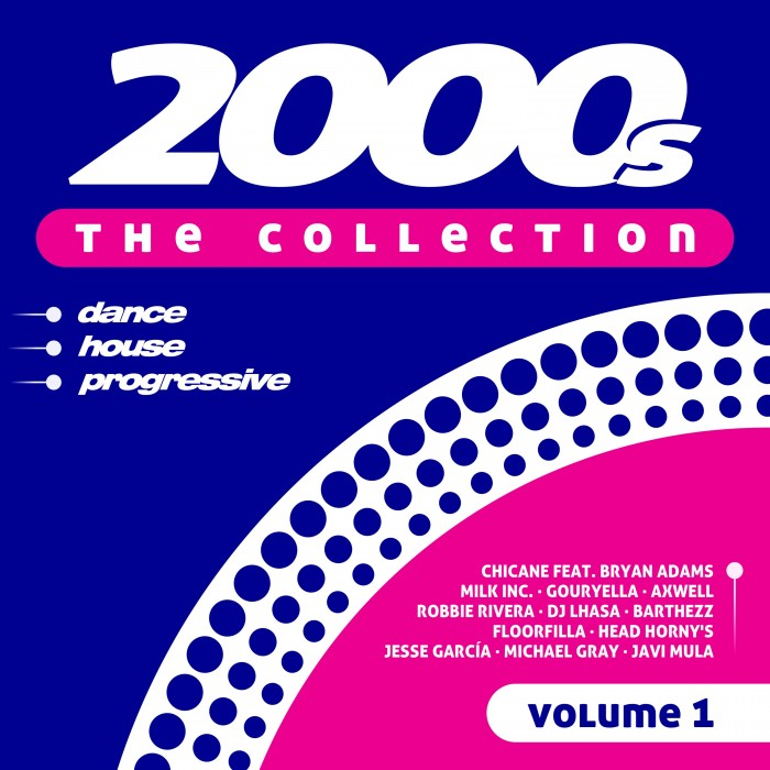 2000's THE COLLECTION Vol.1