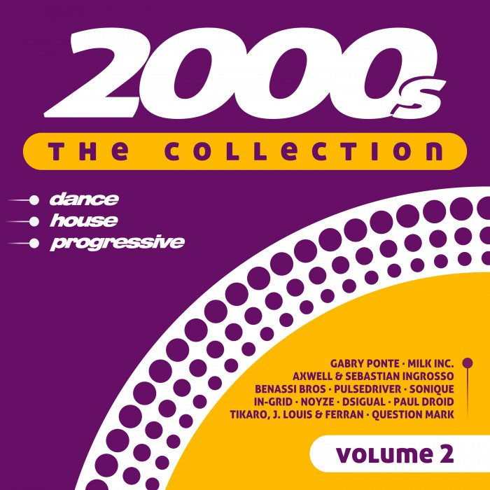 2000's THE COLLECTION Vol.2