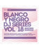 BLANCO Y NEGRO DJ SERIES Vol.18