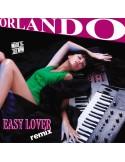 ORLANDO - EASY LOVER REMIX (YELLOW VINYL)