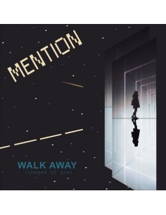 MENTION - WALK AWAY (IMAGES OF YOU) - VINYL