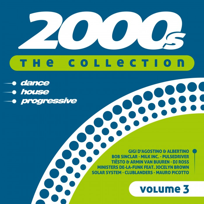2000's THE COLLECTION Vol.3