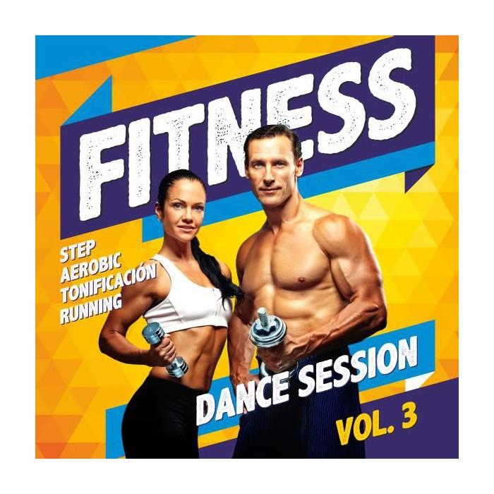 FITNESS, DANCE SERIES Vol.3
